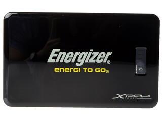 Портативный аккумулятор Energizer XP18000K черный