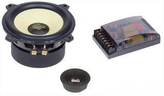 Компонентная АС Audio System H130