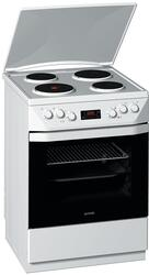 Электрическая плита Gorenje E 65333 BW Белый