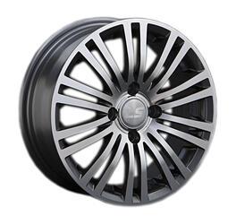Автомобильный диск Литой LS 109 5,5x13 4/100 ET 40 DIA 73,1 GMF