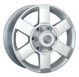 Автомобильный диск литой Replay NS97 7x16 6/139,7 ET 40 DIA 100,1 Sil