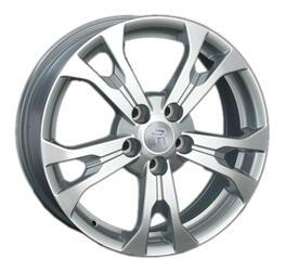 Автомобильный диск литой Replay PG40 7x18 5/114,3 ET 38 DIA 67,1 Sil