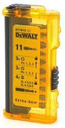 Набор бит DeWALT DT7915