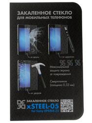 "5.2"" Защитное стекло для смартфона Sony Xperia Z3"