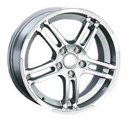 Автомобильный диск литой LS 295 6,5x15 5/114,3 ET 40 DIA 73,1 White