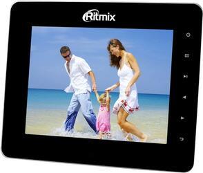 "Фоторамка цифровая Ritmix 8"" RDF-825"