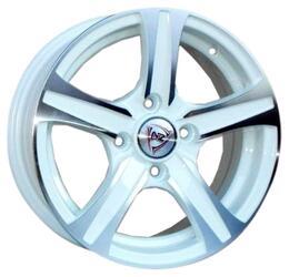 Автомобильный диск Литой NZ SH642 5,5x13 4/98 ET 35 DIA 58,6 WF