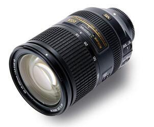 Объектив Nikon AF-S DX 18-300mm F3.5-5.6 G ED VR Nikkor