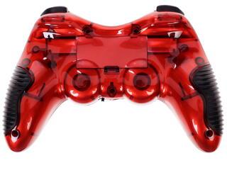 Геймпад Oxion  красный