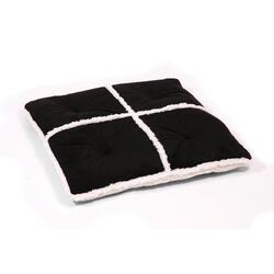 Подушка на сиденье AUTOLAND 1603000-055 черный