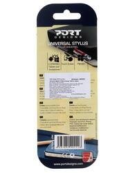Стилус PortDesigns Stylus Tablet розовый