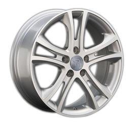 Автомобильный диск литой Replay VV27 7x18 5/112 ET 43 DIA 57,1 SF