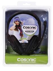 Наушники Cosonic CD-766MV