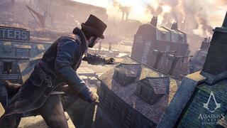 Игра для PS4 Assassin's Creed: Синдикат Специальное издание
