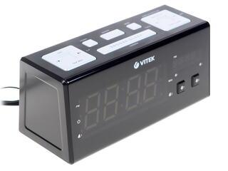 Часы радиобудильник Vitek VT-3523