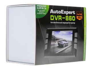 Видеорегистратор AutoExpert DVR-860