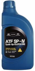 Трансмиссионное масло HYUNDAI MOBIS ATF SP-III 04500-00100