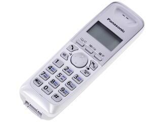 Телефон беспроводной (DECT) Panasonic KX-TG2511RUW