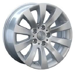 Автомобильный диск литой Replay B96 7,5x17 5/120 ET 20 DIA 74,1 Sil