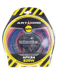 Установочный комплект Art Sound APK44