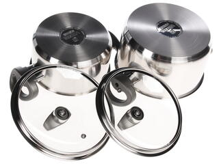 Набор посуды Vinzer 89022 DELIGH