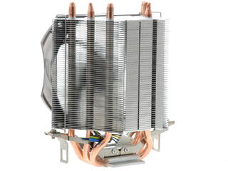 Кулер для процессора Zalman CNPS7X LED