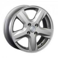 Автомобильный диск Литой LegeArtis TY35 6x15 5/114,3 ET 45 DIA 54,1 Sil
