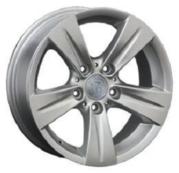 Автомобильный диск литой Replay B67 8x17 5/120 ET 34 DIA 72,6 Sil