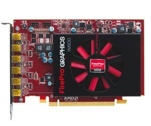 Видеокарта ATI FirePro W600
