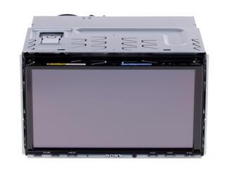 Автопроигрыватель Pioneer XAV-701BT