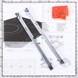 Электрическая варочная поверхность Bosch PKF 642F17