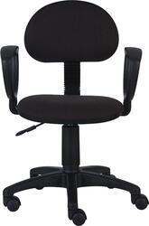Кресло офисное Бюрократ Ch-213AXN серый
