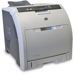 Принтер лазерный HP LaserJet 3000dn