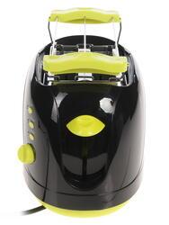 Тостер Polaris PET 0702LB черный