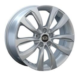 Автомобильный диск Литой Replay Ki25 7x18 5/114,3 ET 41 DIA 67,1 Sil
