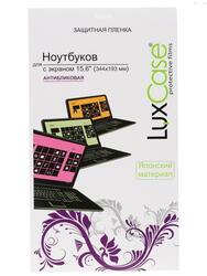 """15.6"""" Пленка защитная для экранов LuxCase 80140"""