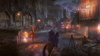 Игра для ПК Ведьмак 3: Дикая Охота