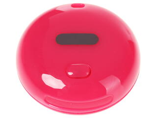Фитнес-браслет Fitbug Orb розовый