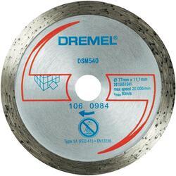 Насадка DREMEL DSM540 2615S540JA