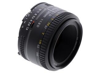 Объектив Nikon AF 50mm F1.8 D Nikkor
