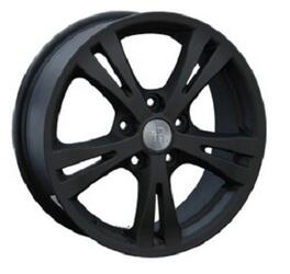 Автомобильный диск литой Replay MZ18 6x15 5/114,3 ET 52 DIA 67,1 MB