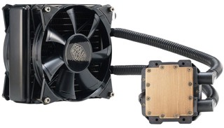 Система охлаждения Cooler Master Nepton 140XL