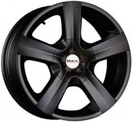 Автомобильный диск Литой MAK X-Force 9x18 5/150 ET 40 DIA 110,2 Matt Black