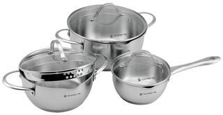 Набор посуды Polaris SE-3434