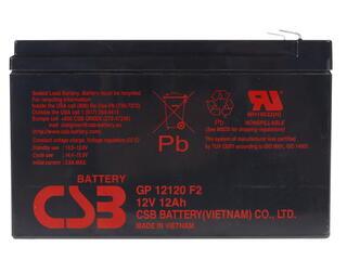 Аккумуляторная батарея для ИБП CSB GP 12120