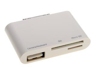 Адаптер EXE 30-pin - USB белый