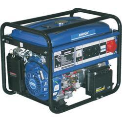 Электрогенератор бензиновый Кратон GG-6,0ME