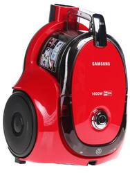 Пылесос Samsung VCMA16BS красный