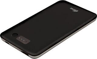 Портативный аккумулятор Ritmix RPB-4001 Slim черный