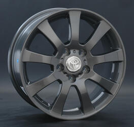 Автомобильный диск литой Replay TY19 6,5x16 5/100 ET 45 DIA 54,1 GM